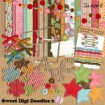 * Sweet Digi Doodles 2 *